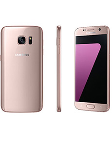 Samsung Galaxy S7 Edge Rose
