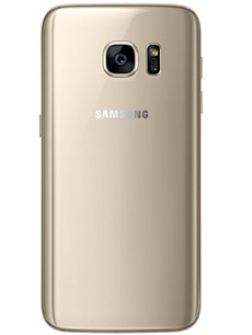 Samsung Galaxy S7 Or