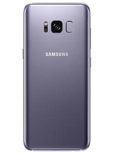 Samsung Galaxy S8 Orchidée