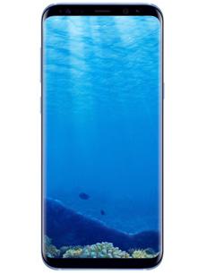Samsung Galaxy S8+ Bleu
