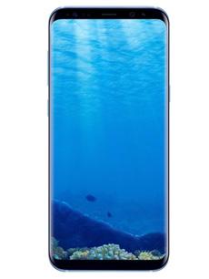 Samsung Galaxy S8 Bleu