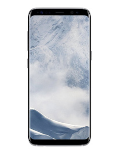 Samsung Galaxy S8+ Reconditionné Argent