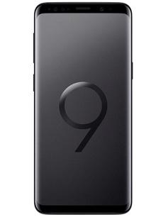 Samsung Galaxy S9 Noir le meilleur smartphone du moment allie efficacité et élégance