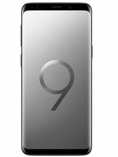 Samsung Galaxy S9 Gris faites confiance à Samsung pour les photos