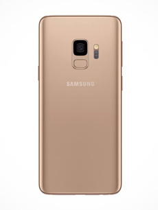 Samsung Galaxy S9 Or