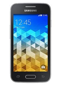 Samsung Galaxy Trend 2 Lite Noir