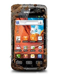 Samsung Galaxy Xcover Noir