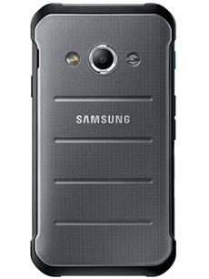 Samsung Galaxy Xcover 3 Value Edition Noir