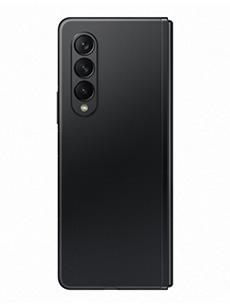 Samsung Galaxy Z Fold3 Phantom Black