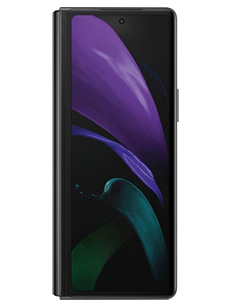 Samsung Galaxy Z Fold2 5G Mystic Black