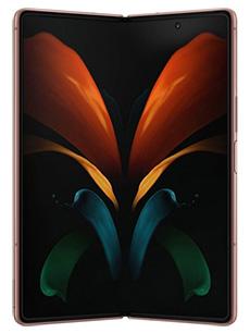 Samsung Galaxy Z Fold2 5G Mystic Bronze