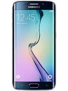 Samsung Galaxy S6 Edge 128Go Reconditionné  Noir