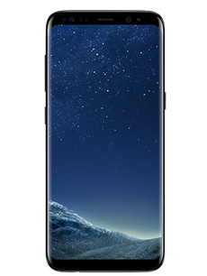 Samsung Galaxy S8 Reconditionné Noir carbone