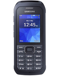 Samsung Xcover 550 Gris