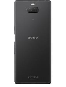 Sony Xperia 10 Plus Noir