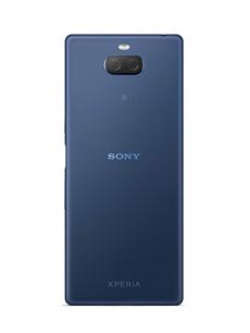 Sony Xperia 10 Plus Bleu