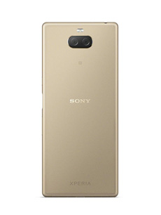 Sony Xperia 10 Plus Or