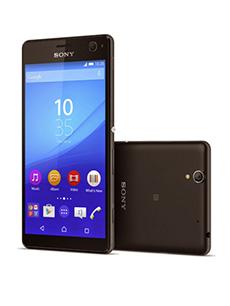 Sony Xperia C4 Dual Sim Noir