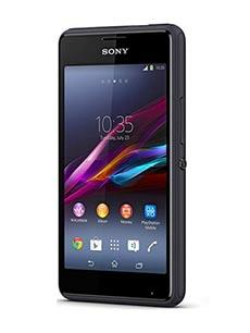 Sony Xperia E1 Noir