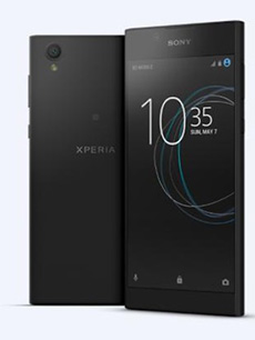 Sony Xperia L1 Noir