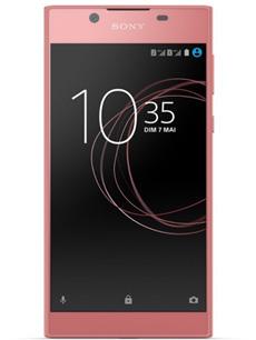 Sony Xperia L1 Rose