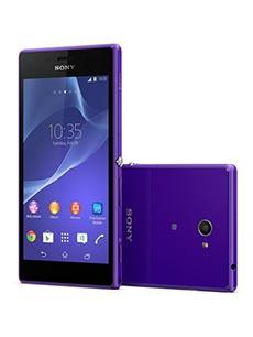 Sony Xperia M2 Violet