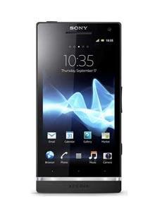 Sony Xperia S Noir