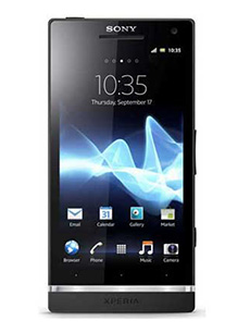 Sony Xperia S 32 Go Noir Occasion
