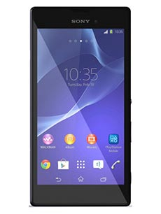 Sony Xperia T3 Violet
