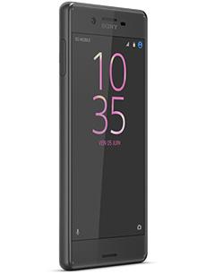 Sony Xperia X Noir