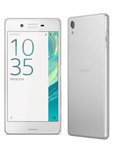 Sony Xperia X Blanc
