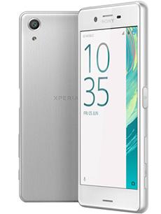 Sony Xperia X Performance Blanc
