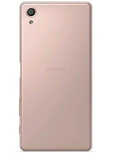 Sony Xperia XA Or Rose