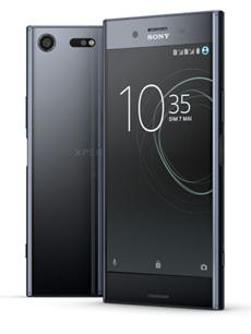 Sony Xperia XZ Premium Dual Sim Noir