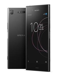 Sony Xperia XZ1 Noir