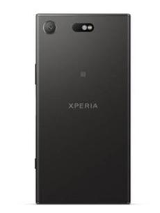 Sony Xperia XZ1 Compact Noir