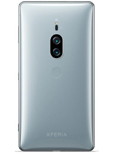 Sony Xperia XZ2 Premium Argent sur MeilleurMobile