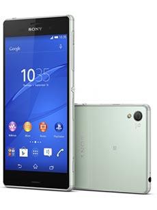 Sony Xperia Z3 Vert