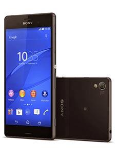 Sony Xperia Z3 Noir