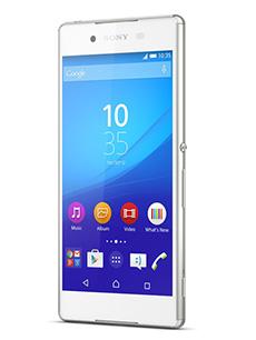 Sony Xperia Z3 Plus Blanc