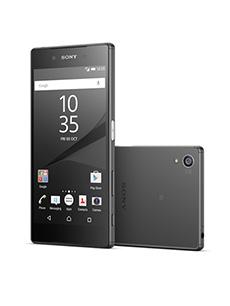 Sony Xperia Z5 Noir