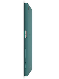Sony Xperia Z5 Vert