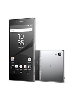 Sony Xperia Z5 Premium Chrome