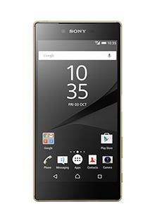 Sony Xperia Z5 Premium Or