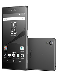 Sony Xperia Z5 Reconditionné Noir