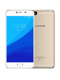Smartphone pas cher - téléphone Umidigi C Note Or