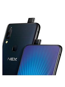 Vivo Nex Noir