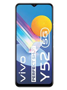 Vivo Y52 5G Noir Graphite