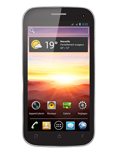 Wiko Cink King Noir Occasion
