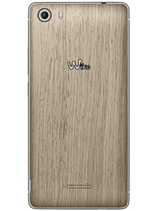Wiko Fever Special Edition Ash Wood